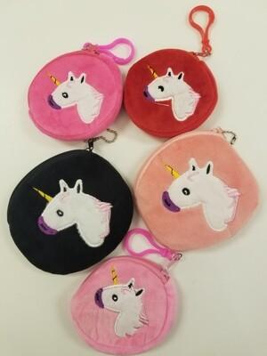 Unicorn Coin Purse