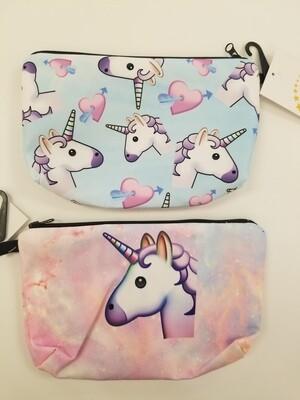 Unicorn Cosmetic Bag