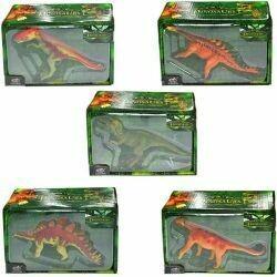 Dinosaur in Window Box