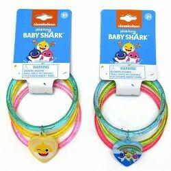 Baby Shark Bracelets