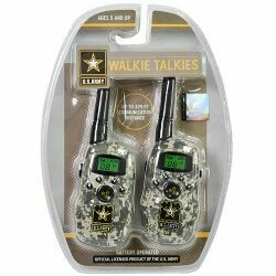 U.S. Army Walkie Talkies
