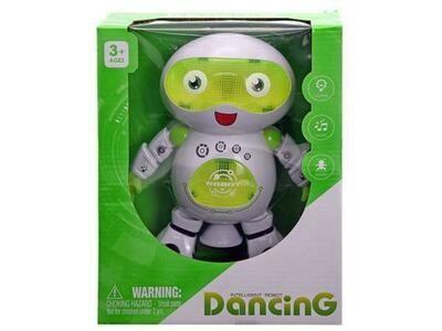 Dancing Robot