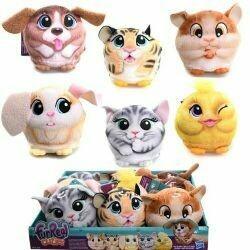 Fur Real Cuties