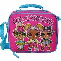 LOL Lunch Bag