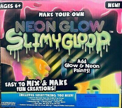 MYO Neon Slimy