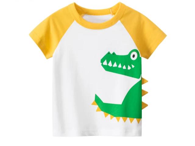 Dino Spike Tee