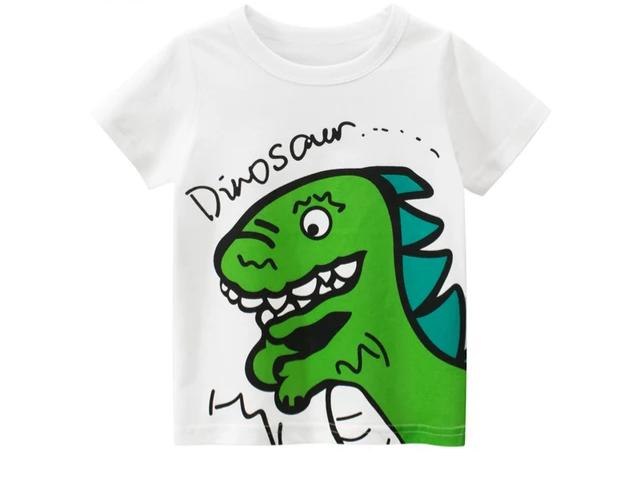 Happy Dino Tee