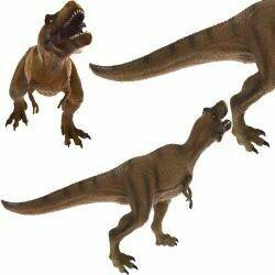 Squishy Dinosaur