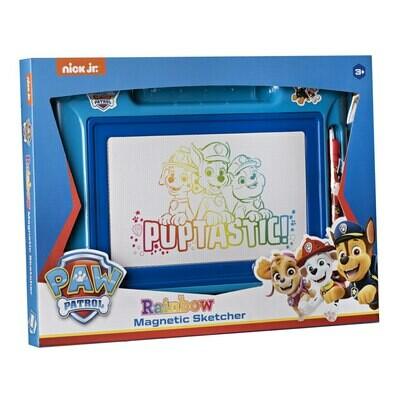 Rainbow Magnetic Sketcher