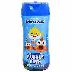 Baby Shark 8oz Bubble Bath