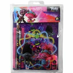 Trolls 2 Stationary