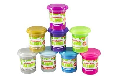 Nickelodeon 4oz. Slime