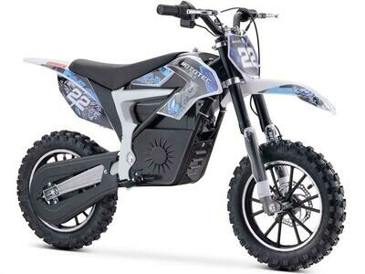 Mototec 36v 500w Electric Dirtbike