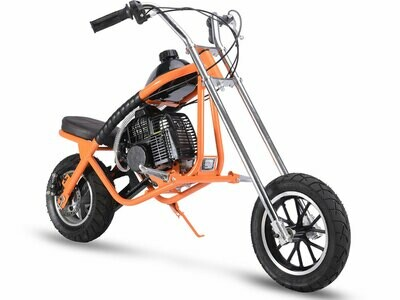 MotoTec 49cc Gas Mini Chopper- IN STORE PICKUP ONLY