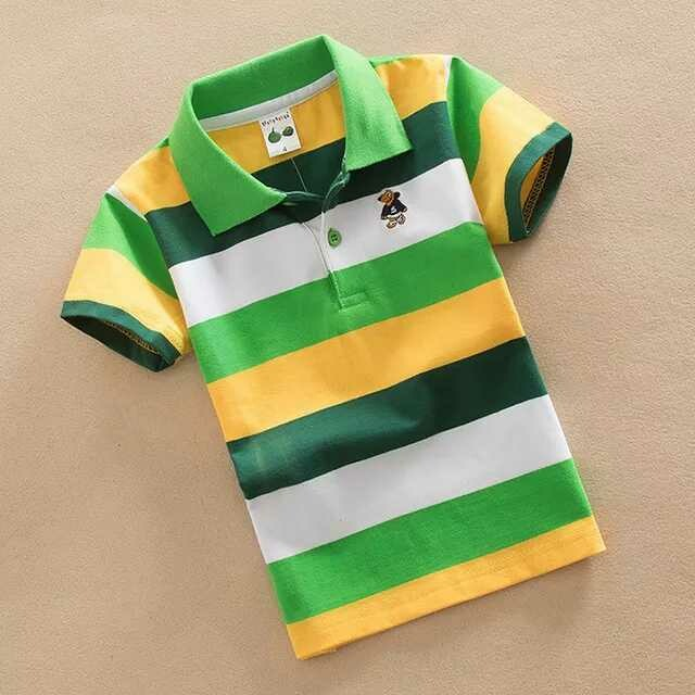 Greens Polo