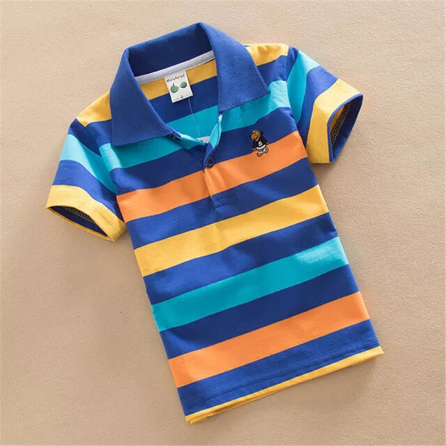 The Blues Polo