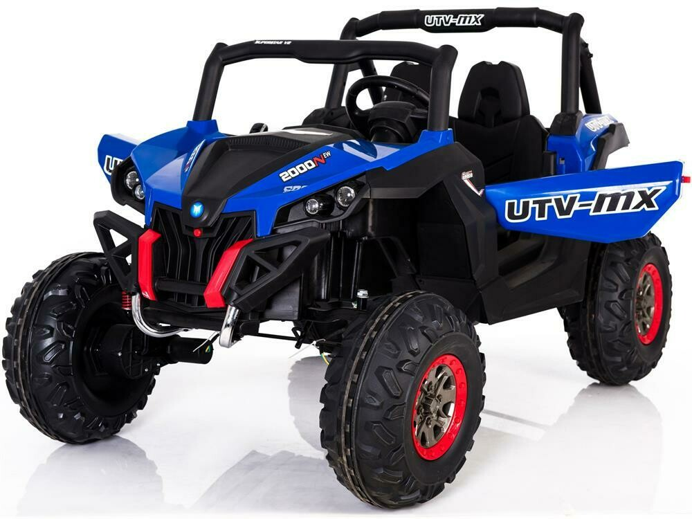 Minimoto UTV 4x4 12v- IN STORE PICKUP ONLY