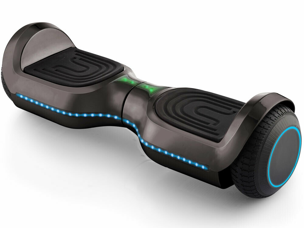 Mototec Hoverboard 24v 6.5 inch wheel black - IN STORE PICK UP ONLY!