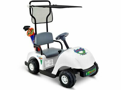 NPL junior golf cart 6v-IN STORE PICKUP ONLY