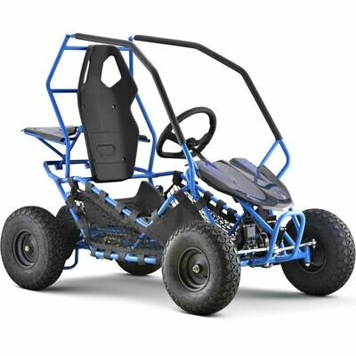 Mototec kids electric 48v 1000w Go Kart- IN STORE PICKUP ONLY
