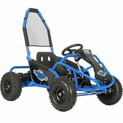 Mototec kids electric 48v 1000w Go Kart- IN STORE PICKUP ONLY