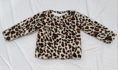 Fur Coat - I