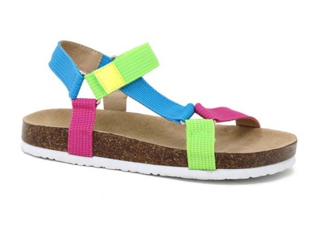 Gienna Sandals