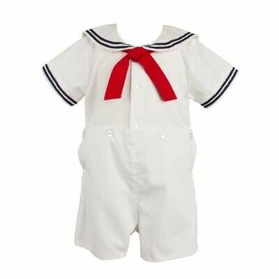 Sailor Bobby