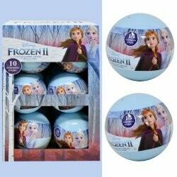 Frozen Surprise Ball