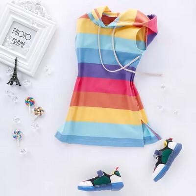 Hooded Rainbow