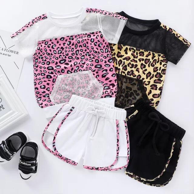 Leopard Summer Fashion