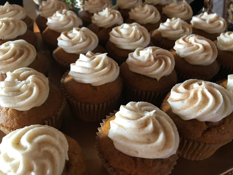 Cupcakes, Regular Dozen