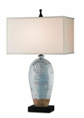 CUR AMANDINE TABLE LAMP