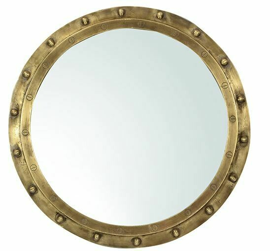 DOV NAUTICAL MIRROR