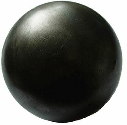 DOV HOLLOW IRON BALL 16