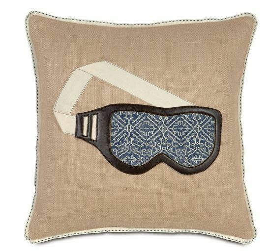 EAS Wear Your Shades Pillow