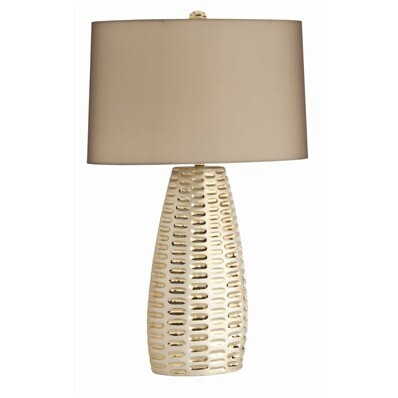 ART ELLA GOLD LAMP