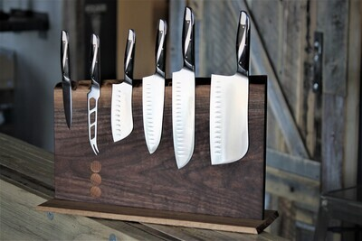 T1F MAGNETIC KNIFE BLOCK HOLDER
