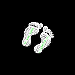 Barefoot Mum
