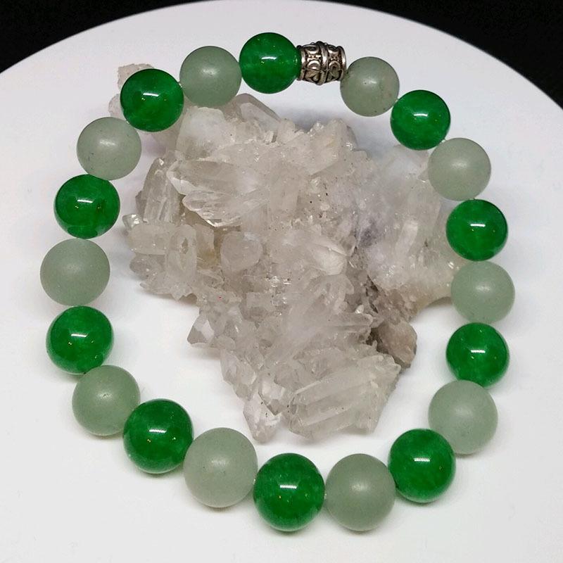 Emerald-Aventurine