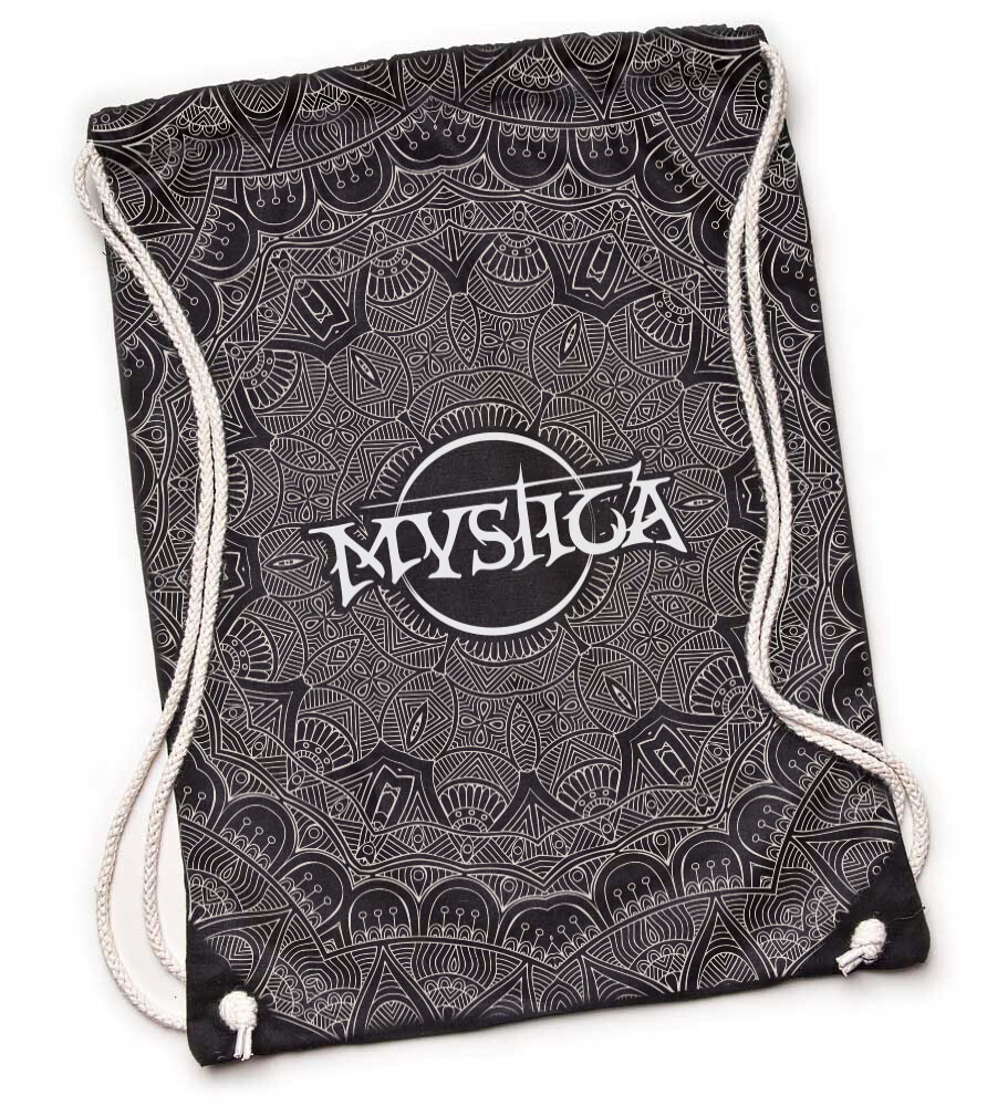 Mystica Bag 100% Cotton