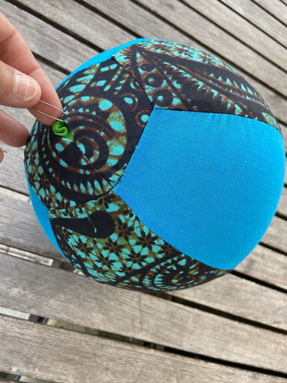 Stoffballhülle für Luftballons
