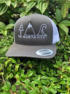 Hat Local The North West Jacknut