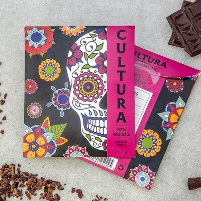 70% Guatemala Cultura