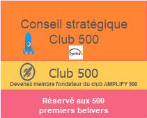 Offre combinée - exclusivité  : stratégie digitale et publicité en ligne propagée à 5'000 cibles depuis les réseaux sociaux