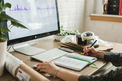 Conseil : comment revoir mon modèle d'affaires avec la digitalisation de mes prestations ? (4heures)
