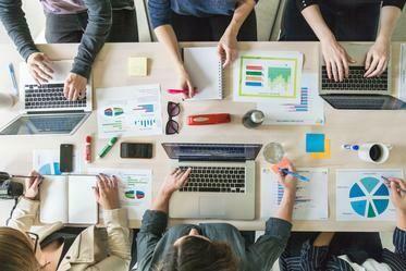 Workshop Stratégie digitale et marketing digital 4h