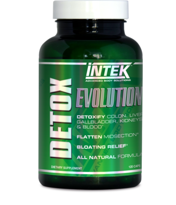 Intek Evolution Detox