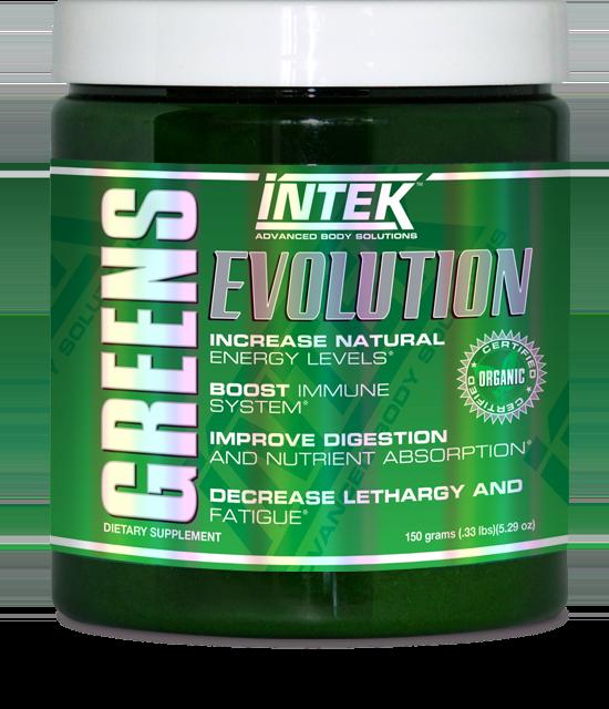 Intek Evolution Greens