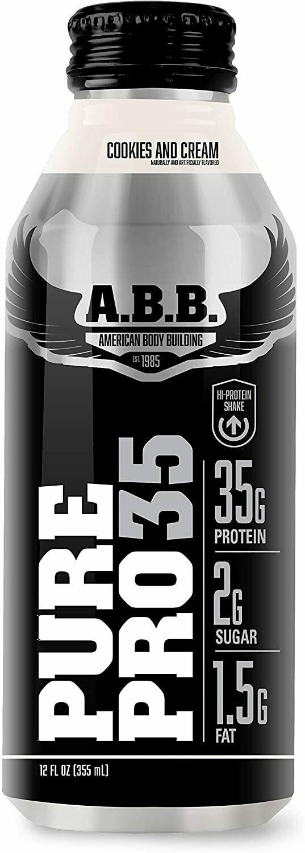 ABB Pure Pro 35 RTD